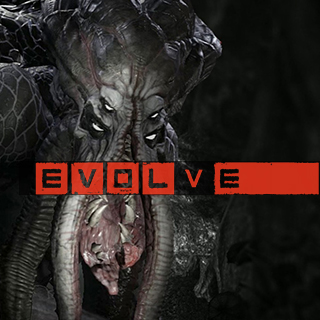 Evolve Turtle Rock Studios Viktor Phoenix Lead Audio