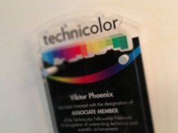 Technicolor Fellowship Network