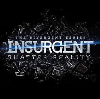 Insurgent VR Kite & Lightning