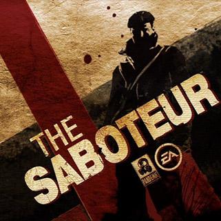The Saboteur Pandemic Studios